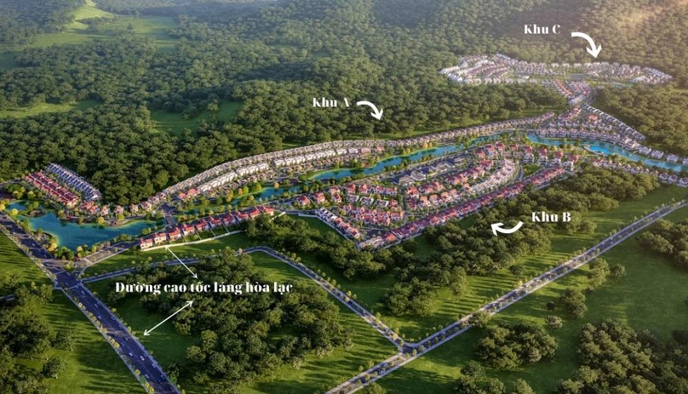 tit Những dự án ngoại thành Hà Nội đầy tiềm năng cho nhà đầu tư trong năm 2021