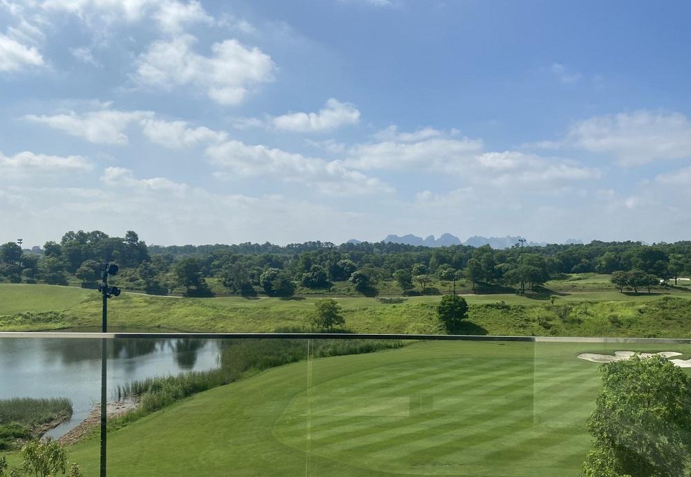 tit Những yếu tố quyết định tới giá biệt thự Wyndham Sky Lake Resort & Villas