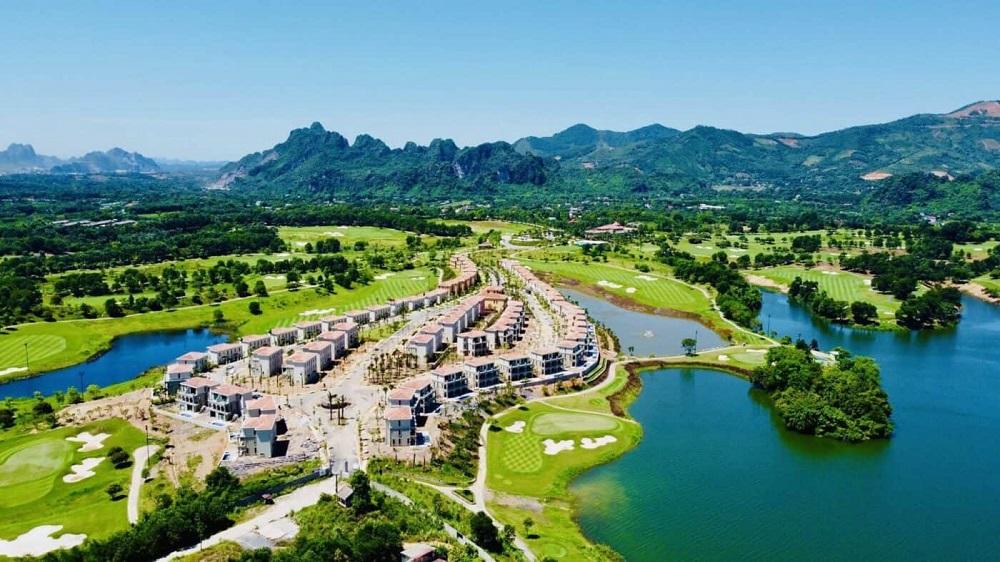 tit Tiện ích Wyndham Sky Lake Resort & Villas
