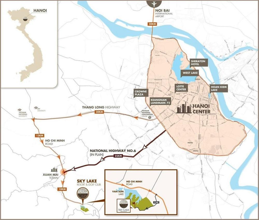 tit Sản phẩm nào đầu tư an toàn ngoại thành Hà Nội trong năm 2021