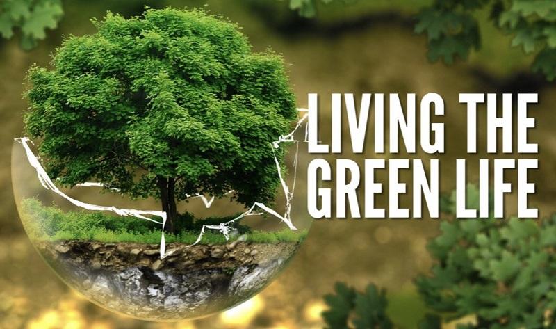 """tit Sống đúng chất """"Living the Green Life"""" tại Wynham Sky Lake"""